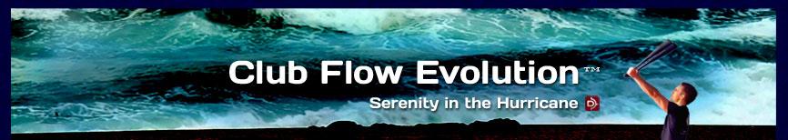 Club Flow Evolution - Club Training Program