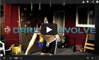 Dare To Evolve Club Training